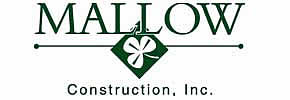 Mallow Construction Logo